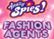 Fashion Agents game
